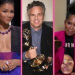 A emoção dos vencedores e as poucas surpresas do Emmy 2020