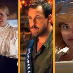 Minhas dicas de séries e filmes imperdíveis da Netflix em outubro.