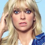 Choque! Anna Faris vai sair de Mom!!