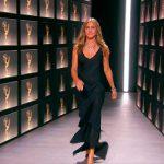Um pouco de glamour no Emmy 2020