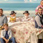 O drama e a comédia da jornada de Espírito de Família
