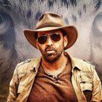 Série com Nicolas Cage sobre Tiger King vai para a Amazon