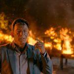 Céu em chamas é o novo filme chinês de desastre!