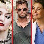 Os favoritos do público do People's Choice Awards