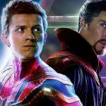 Doutor Estranho estará em Homem-Aranha 3