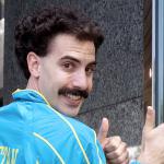 Os prós e os contras do novo filme de Borat