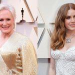 Será que agora Amy Adams e Glenn Close vão ganhar o Oscar?