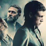 O novo filme sobre Ned Kelly chega aos cinemas