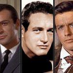 Dicas de 10 filmes com homens lindos do cinema do passado