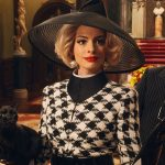 Anne Hathaway arrasa no novo Convenção das Bruxas