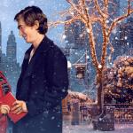 O romance fofo de Dash e Lily na Netflix