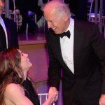Estrelas de Hollywood comemoram a vitória de Joe Biden