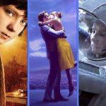 Os 10 melhores filmes da década