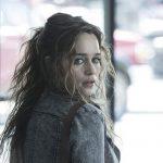Emilia Clarke é a razão para ver Crime e Desejo