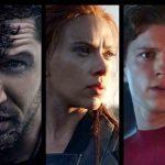 As datas – tentativas – dos filmes da Marvel em 2021