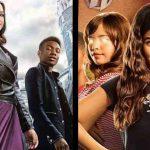 Dois filmes em que as crianças salvam o mundo
