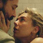 Vanessa Kirby arrasa como uma mulher em pedaços na Netflix