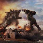 O trailer apoteótico de Godzilla vs Kong