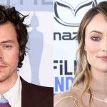 Oi? Olivia Wilde e Harry Styles juntos?