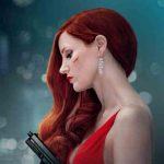 Jessica Chastain e a fórmula batida de Ava