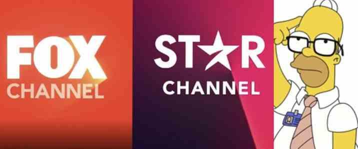 Adeus, Canal Fox! Olá, Star Channel! | Blog de Hollywood