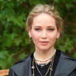 Jennifer Lawrence é ferida durante filmagem de produção da Netflix