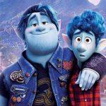 Dois Irmãos: Uma Jornada Fantástica é uma animação fofa para toda a família