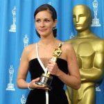 O red carpet do Oscar há 20 anos