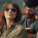A aventura média de Angelina Jolie que estreia nos cinemas