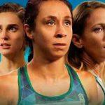 Uma história emocionante de atletas que correm atrás de um sonho