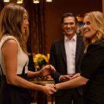 Data, trailer (e Julianna Margulies) da 2ª temporada de The Morning Show