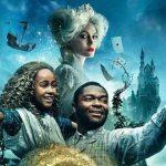 A história de origem de Alice e Peter, que não é para as crianças