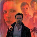 Hugh Jackman em uma história de amor futurista