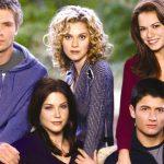 Toda a nostalgia de One Tree Hill na Globoplay