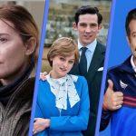 Os favoritos para ganhar o Emmy 2021