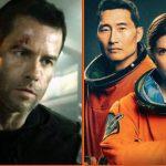 Dois suspenses no espaço pouco conhecidos da Netflix